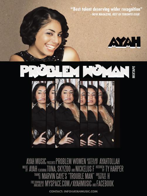 ayah-problem_woman_poster