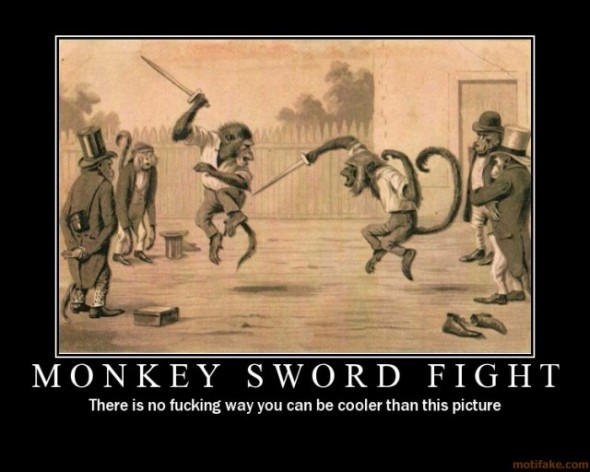 monkey-sword-fight-sword-demotivational-poster-1198429933